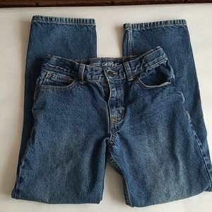 Cat & Jack Relaxed Straight Leg Jeans